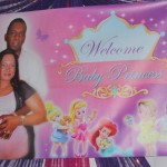 Baby Shower Banners in Durban