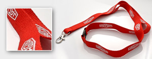 Printed and branded lanyards, durban, South Africa Supplier