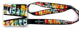 Dye Sub Lanyard, Full colour print, durban South Africa