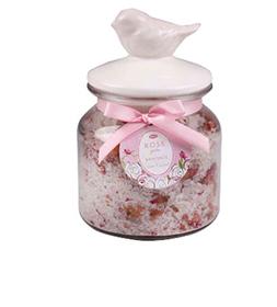 Bath Salts (with petals) (800g)