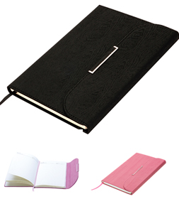 A5 Clutch Notebook