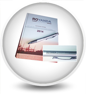 Tourism Indaba - Promotional Gifts, Pens, Lanyards