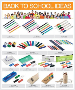 School and Office Stationery Ideas