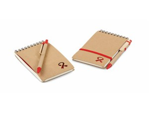Aid day Notepads