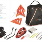 Roadster Vehicle Emergency Kit