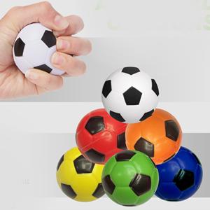 soccer stressball