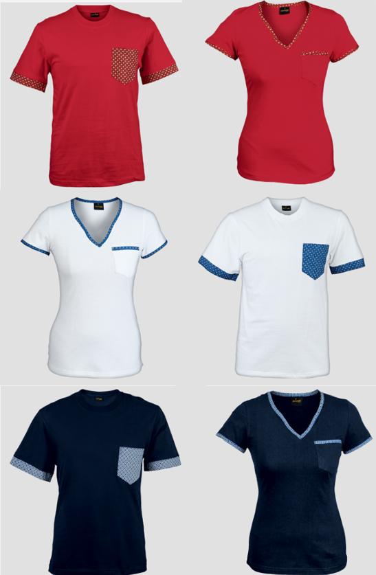 Bokang T shirts