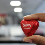 Heart Chocolate Supplier, KZN, Durban