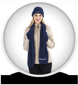 Fleece winter Jacket Specials. Branding Optional