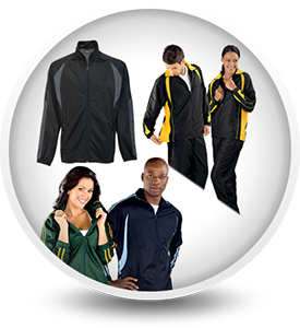 Winter Tracksuits - Promotional Gifts