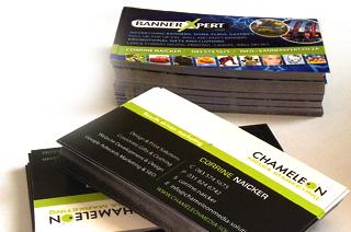 Business Card Printing Durban