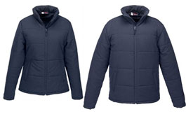Padded Winter Jacket, Durban Supplier,South Africa