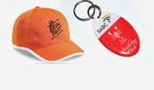 Promotional Caps and gifts