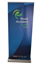 Pull up banner - Executive Banner Specials, Durban, South Africa