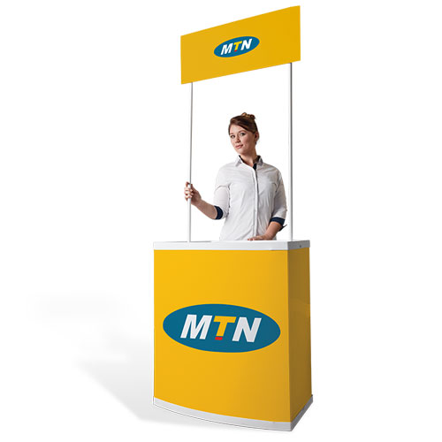 Branded Kiosk  Prices and Specials, Durban, South Africa