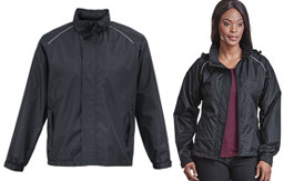 Mens / Ladies Orion Jacket Lightweight - Fully lined,South Africa