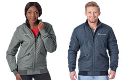 Lightly padded bomber jacket, Durban Supplier,South Africa