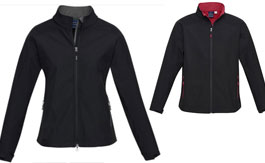 Mens  and Ladies Softshell Jacket,South Africa